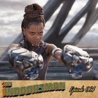 Episode 64: We're Shuri That We're Back