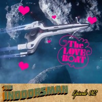 Episode 12: The Space Love Boat, in Space