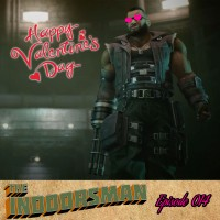 Episode 14: Valentine's Day 2017 - How To Date Barret