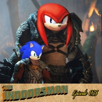 Episode 35: Middle-Quality: Shadow of Sonic