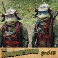 Episode 65: The Indoorsman 2 - Turtles in Time