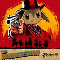 Episode 78: Red Dead Eeveedemption